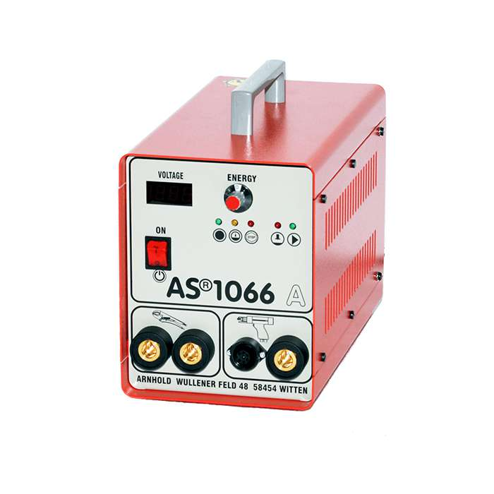 AS1066 STUDWELDER SHORT CYCLE KAYNAK MAKİNASI
